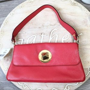 Kate Spade New York Bexley Double Jenel Coral